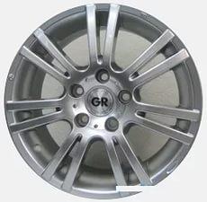 Диск GR H031 16x7,0 5x100 ET50 73,1 GD