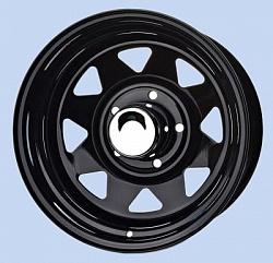 Диск Ikon Wheels SNC081 16x7,0 5x139,7 ET20 110,5 B