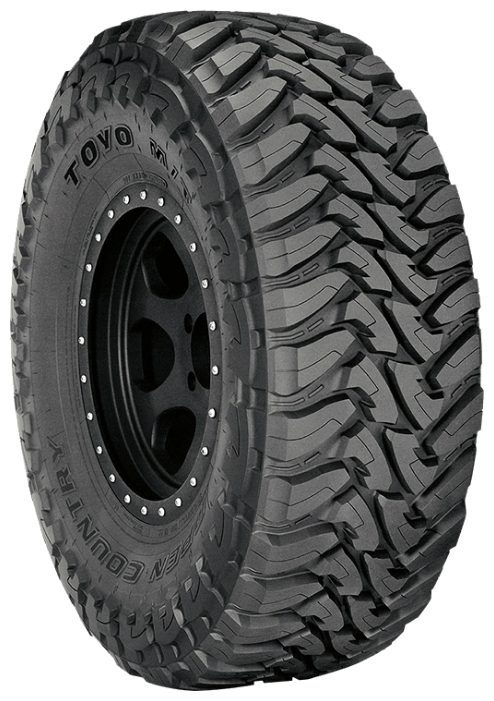 Шина Toyo Open Country M/T 245/75 R16 120P