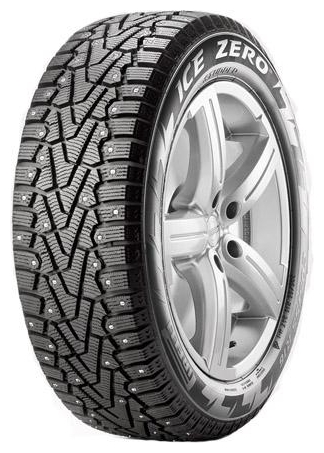 Шина Pirelli Winter Ice Zero 175/70 R14 84T Ш