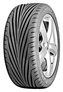 Шина GoodYear Eagle F1 GS-D3 215/40 R17 83Y