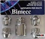 Комплект секретный  Bimecc UM 215(гайка закрытая М12х1,25;19/21)