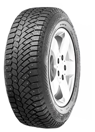 Шина Gislaved Nord Frost 200 155/65 R14 75T Ш