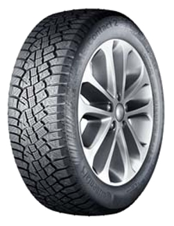 Conti4x4IceContact 2