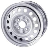 Диск Trebl X40012 15x6,0 4x98 ET38 58,6 silver