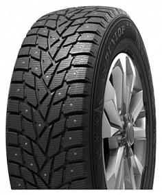 Шина Dunlop Grandtrek ICE02 275/55 R19 111T Ш