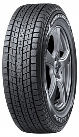 Шина Dunlop Winter Maxx SJ8 215/60 R17 96R