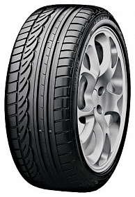 Шина Dunlop SP Sport 01 265/45 R21 104W