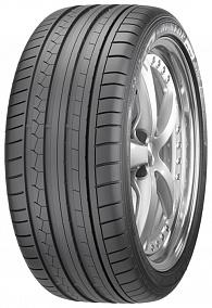 Шина Dunlop SP Sport Maxx GT 265/45 R18 101Y