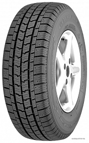Шина GoodYear Cargo Ultra Grip 2 205/70 R15C 106/104R
