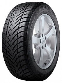 Шина GoodYear Ultra Grip + SUV 255/60 R17 106H