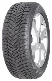 Шина GoodYear Ultra Grip 8 185/55 R16 87T