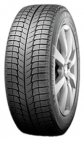Шина Michelin X-Ice Xi3 225/55 R17 101H