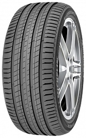 Шина Michelin Latitude Sport 3 235/55 R18 100V
