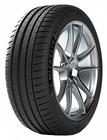 Шина Michelin Pilot Sport 4 225/40 R18 92Y