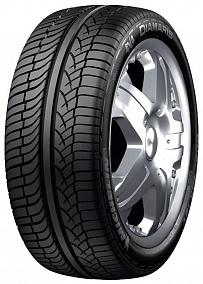 Шина Michelin 4x4 Diamaris 235/65 R17 108V