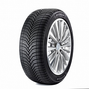 Шина Michelin Cross Climate SUV 235/55 R19 105W