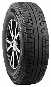 Шина Michelin Latitude X-Ice Xi2 285/60 R18 116H