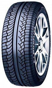 Шина Michelin Latitude Diamaris 235/65 R17 108V