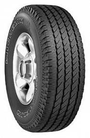 Шина Michelin Cross Terrain SUV 225/70 R17 108S