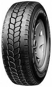 Шина Michelin Agilis 81 Snow-Ice 195/65 R16C 104Q Ш