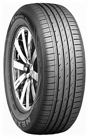 Шина Nexen NBlue HD Plus 235/60 R17 102H
