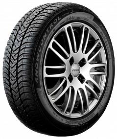 Шина Pirelli Winter SnowControl serie 3 185/70 R14 88T