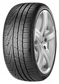 Шина Pirelli Winter Sottozero II 265/35 R19 98W