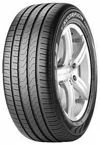 Шина Pirelli Scorpion Verde 285/45 R19 111W RunFlat