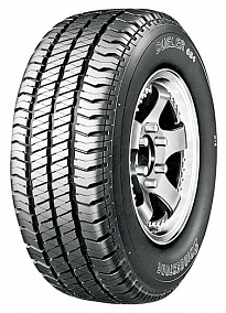 Шина Bridgestone Dueler H/T D684 275/50 R22 111H