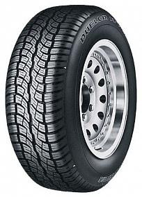 Шина Bridgestone Dueler H/T D687 235/60 R16 100H