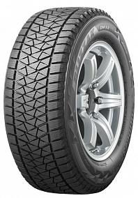 Шина Bridgestone Blizzak DM-V2 245/45 R20 103T