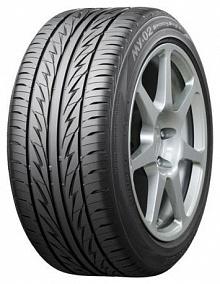 Шина Bridgestone MY-02 Sporty Style 205/45 R16 83V