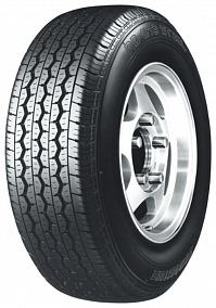 Шина Bridgestone RD613 Steel 185R14C 102R