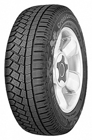 Шина Continental ContiCrossContact Viking 215/70 R16 100Q