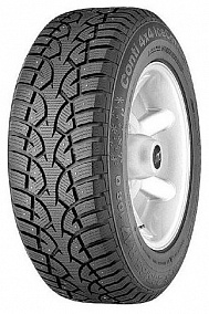 Шина Continental Conti4x4IceContact 265/65 R17 116T Ш