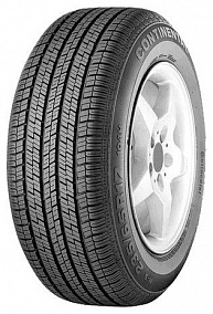 Шина Continental Conti4x4Contact 235/55 R19 105H