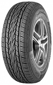 Шина Continental ContiCrossContact LX 2 215/60 R17 96H