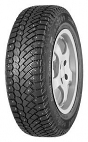 Шина Continental ContiIceContact 205/50 R17 93T Ш