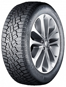 Шина Continental IceContact 2 255/45 R19 104T Ш