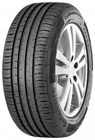 Шина Continental ContiPremiumContact 5 185/60 R15 84H