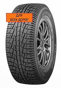 Шина Cordiant All-Terrain 235/75 R15 109T