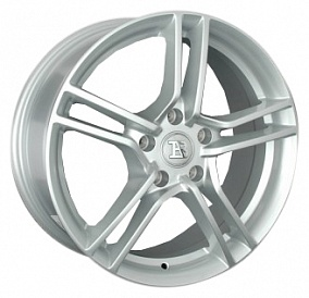 Диск Barret L170 17x7,0 5x114,3 ET40 73,1 HP