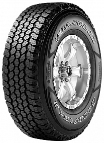 Шина GoodYear Wrangler All-Terrain Adventure With Kevlar 245/75 R16 111T
