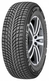 Шина Michelin Latitude Alpin LA2 225/65 R17 106H