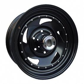 Диск Ikon Wheels SNC010 15x10,0 6x139,7 ET-24 108,7 B