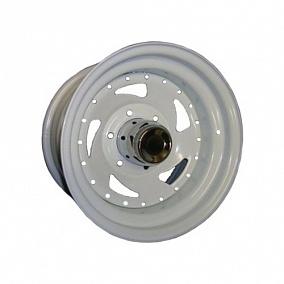 Диск Ikon Wheels SNC013 16x8,0 6x139,7 ET-10 108,7 B