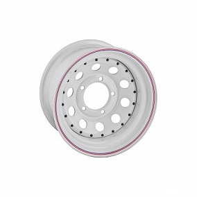 Диск Ikon Wheels SNC028 15x8,0 5x139,7 ET-16 108,7 OR
