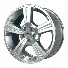 Диск MAXX Wheels M393 15x6,5 5x108 ET35 72,6 HYP