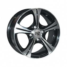 Диск NZ Wheels 1077 13x5,5 4x98 ET35 58,6 BKF